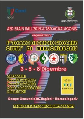 Locandina Torneo CdM-001