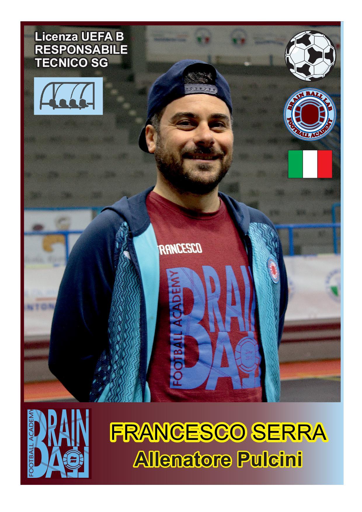Francesco Serra